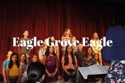 4/5 Grade Spring Concert 2019