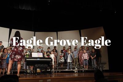 EG 2/3 Grade Spring Concert 2019