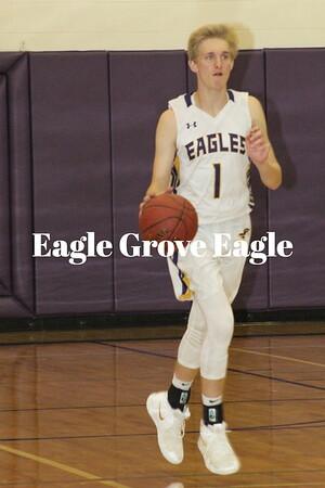 Eagle Boys Basketball Season 2018 - 2019