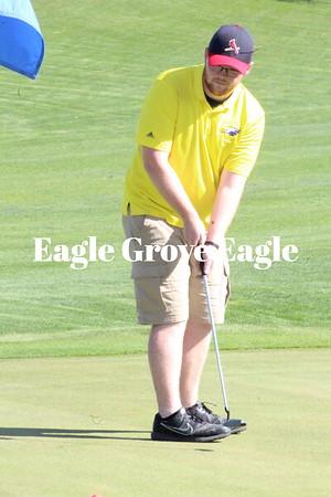 Eagle Girls & Boys Golf 2019