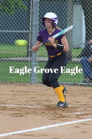 Eagle Grove Softball 2019