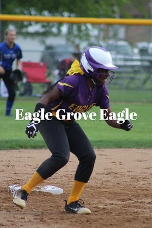 Eagle Softball 2019