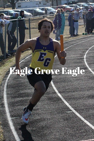 Eagle Track & Field '19