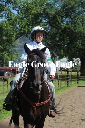 Fair 2019-Horse/Pony Show