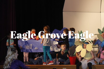 Kindergarten Character Assembly
