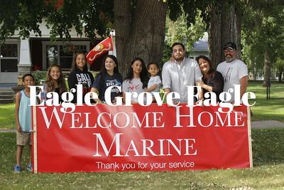 Marine home 2019