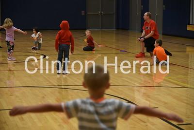Eagle Heights transitional kindergarten 8-24-18