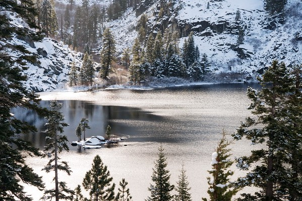Eagle Lake Sunshine