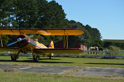 Eagle Neck Fly-in 10.11.2014