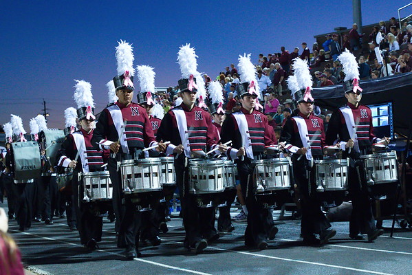 Oct 21 - Niceville  vs Pine Forest