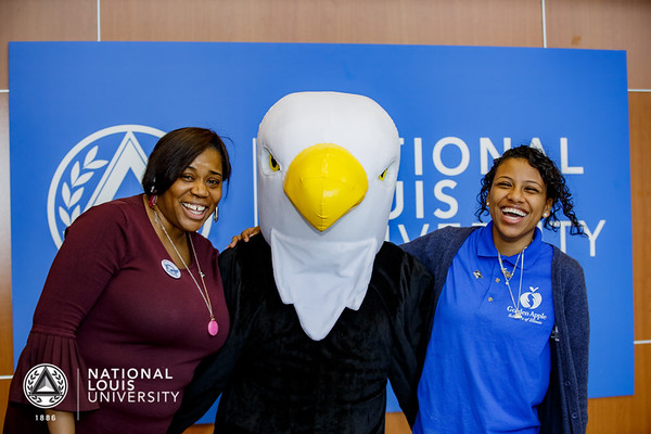 Eagle Week 2018   Chicago and Wheeling Campus