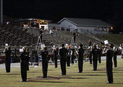 Band vs FWB01005
