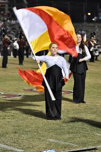 2012 Eagle Pride