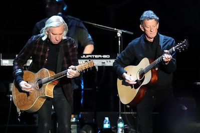 Eagles in concert