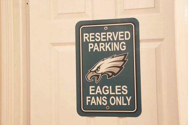 Eagles for the Win