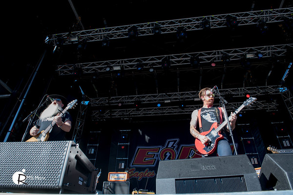 Eagles Of Death Metal | Rock The Shores 2016 | Colwood BC