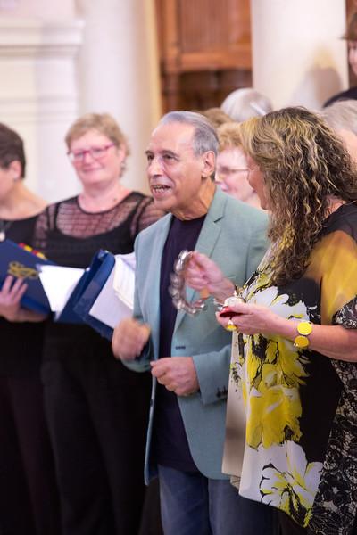 Ealing Choral Malta 2017