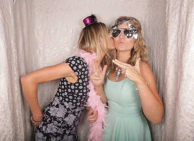 Eamonn & Mary's Wedding Photobooth Photos