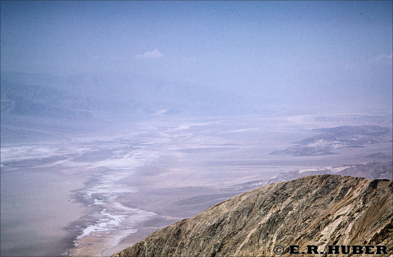 Death Valley 1962