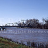 Meridian Bridge 1/28/70