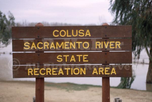 State Park Colusa 1/26/70