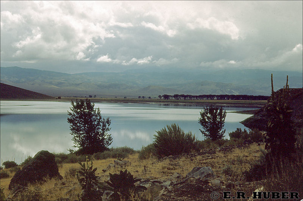 Topaz Lake California 9/17/1950