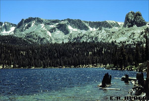 Mammoth Lakes 7/21/1949