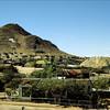 Tonopah Nevada 1959