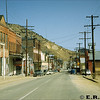 Virginia City Nevada 1950