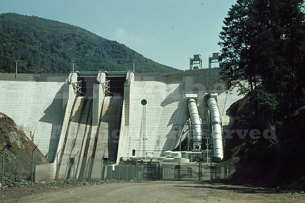 Pit Dam
