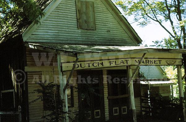 Dutch Flat, California 6/21/1948