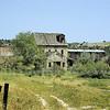 Tulloch Mill, Knight's Ferry California 1947