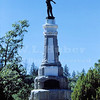 Marshall Monument, Coloma California 6/14/1951