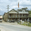 Sturgess Store, Mokelumne Hill California 1951