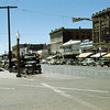 Woodland California, Main Street 1947