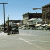 Woodland California, Main Street 1947