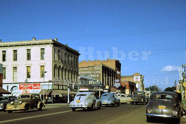 Woodland California 5/5/1950