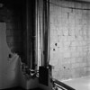 861101-BW-51-0016<br /> Earlham Hall first floor bathroom