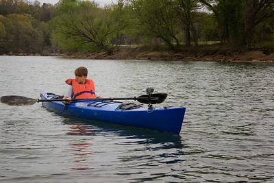 French Broad Float 04/18/14