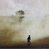 Smoke Sculpture 1971<br /> Queensland University (cover of Art and Australia)