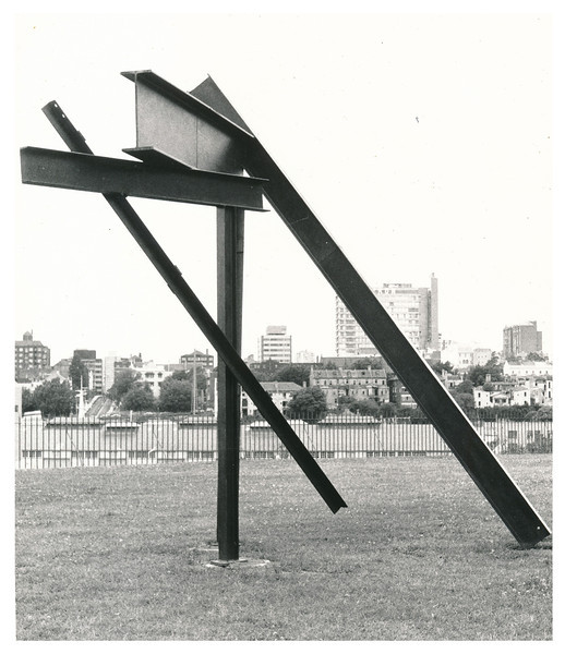 Filly 1976 <br /> <br /> 1976 Biennale of Sydney