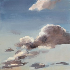 Constable Clouds III