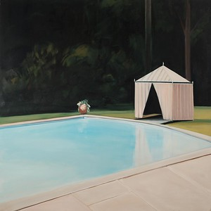 Edie's Pool