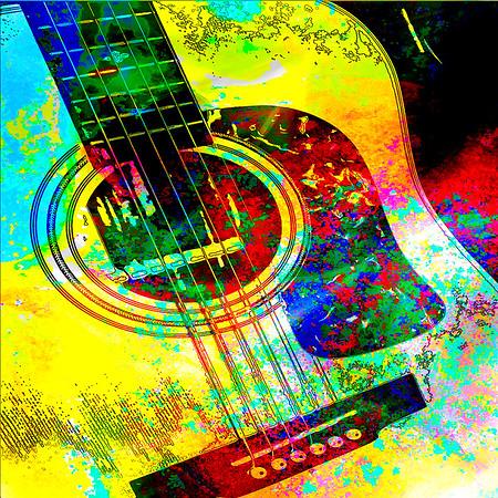 guitar zone ...