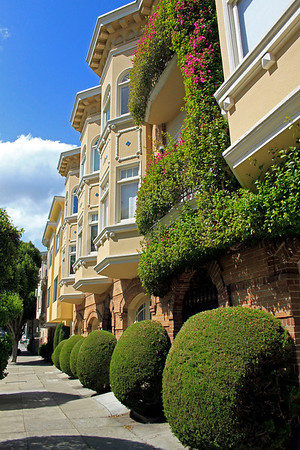 lombard street ...