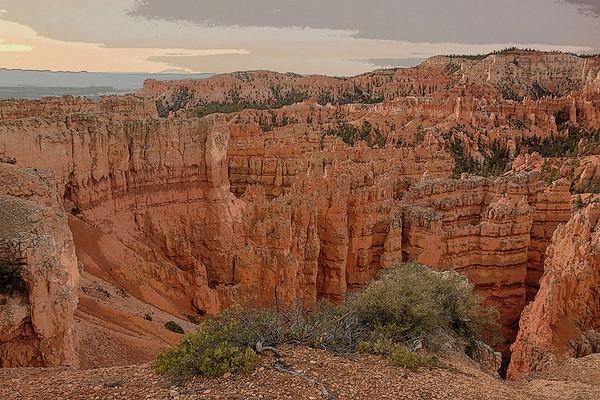 bryce canyon ...