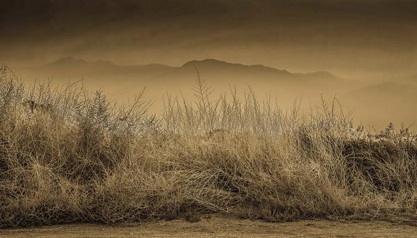 owens valley ...
