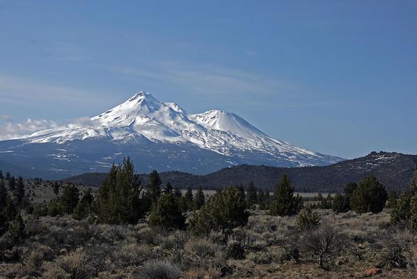 mountains' majesty ...