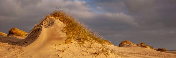 sand land ...