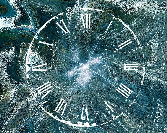 time warp ...